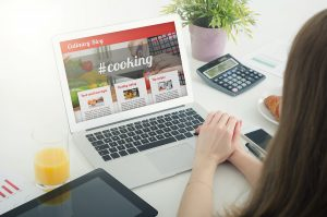 Culinary website blog||||||||||||