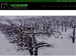 photomonium.com screenshot
